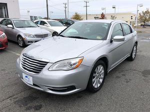 2011 CHRYSLER 200 LX for Sale in Gaithersburg, MD