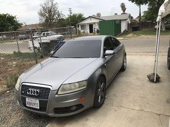 2006 Audi A6 Thumbnail