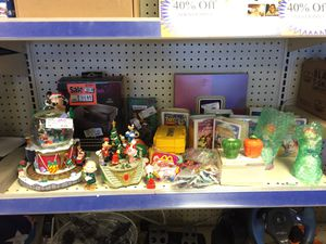 Disney Collectibles McDonald's Toys Snow Globes Ornaments SALE!! for Sale in Winter Park, FL