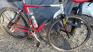K2 time trial bike for Sale in Vashon, WA