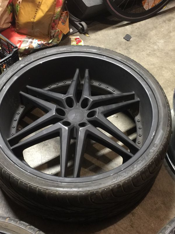 Re Chrome Rims >> Dirty Dog 6 Chrome 26inch Rims For Sale In Norwalk Ca Offerup