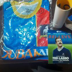 Ted Lasso  Thumbnail