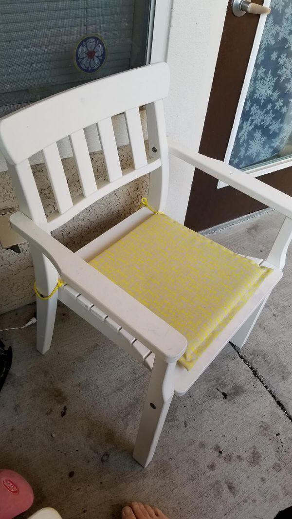 outdoor chairs for sale in round rock tx offerup