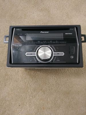 Pioneer din Bluetooth/USB/AUX/CD Player $75 OBO for Sale in Fort Washington, MD