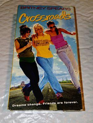 """""""Crossroads"""" - VHS 📼 movie for Sale in Miami, FL"""
