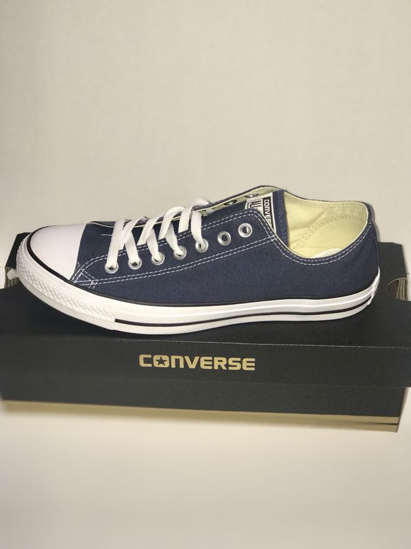 760bf4775a Brand new unisex converse NAVY Blue for Sale in El Cajon