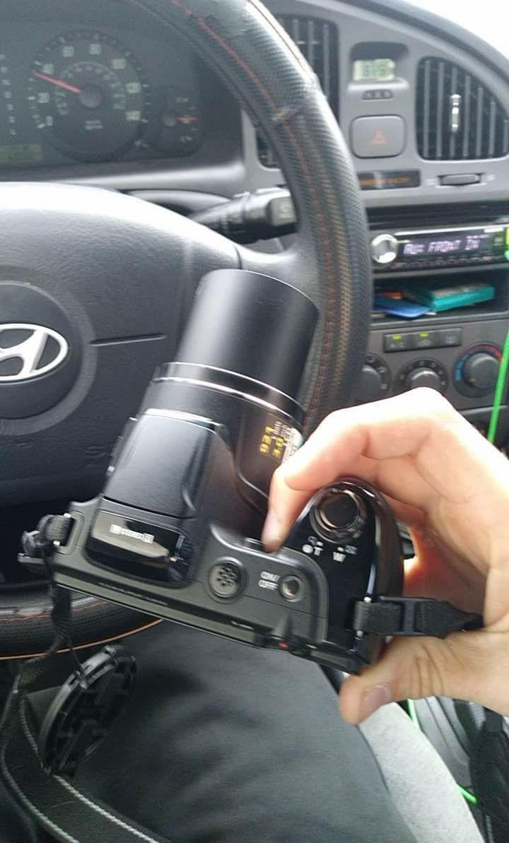 L810 camera used 3 times