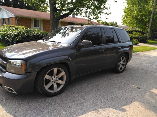 Chevy Trailblazer Ls 2007 For Sale In Indianapolis  In