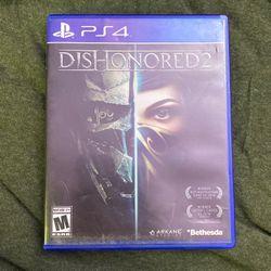 Dishonored 2 Thumbnail