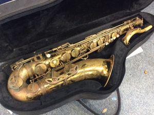 Selmer Mark VI Professional Tenor Saxophone for Sale in Winter Park, FL