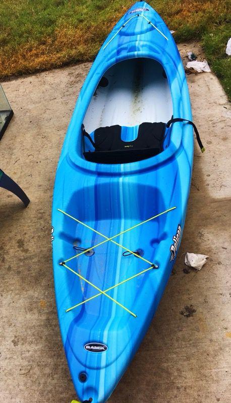 Pelican Kayak for Sale in Corpus Christi, TX - OfferUp