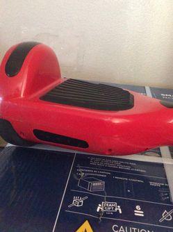 Hoverboard Thumbnail