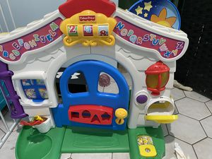 Photo Fisher price laugh and learn