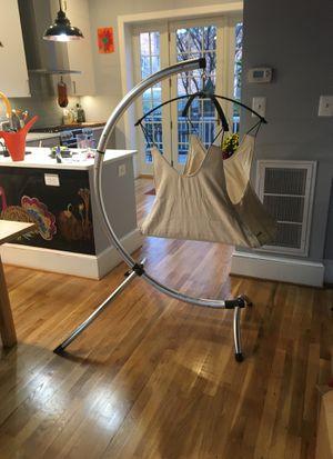 Hushamok Dream Baby Hammock swing for Sale in Washington, DC