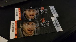 Flyers Vs Sabers Tickets for Sale in Philadelphia, PA