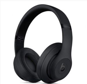 Beats by Dr. Dre Studio3 Wireless Foldable Over-Ear Headphones w/Built-in Microphone, Controls & Case (Matte Black) for Sale in Washington, DC
