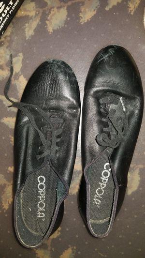 Capezio tap shoes use 6 1/2 for Sale in Myrtle Beach, SC