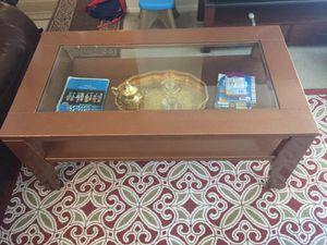 Coffee table for Sale in Alexandria, VA