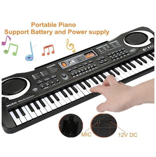 New and Used Music keyboards for Sale in Marquette, MI - OfferUp