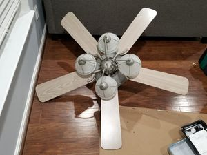 CEILING FAN FOR SALE (USED) for Sale in Manassas, VA