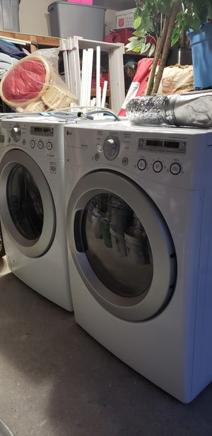 New and Used Washer dryers for Sale in Atlanta, GA - OfferUp