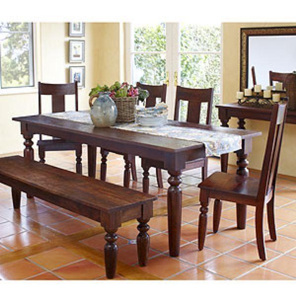 World Market Cost Plus Sourav Dining Set