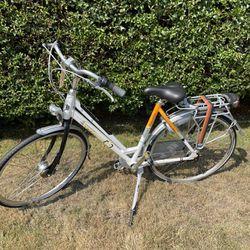 Gazelle Dutch Bike -brand new Thumbnail