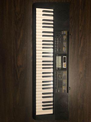 Casio piano for Sale in Fairfax, VA