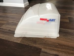 Photo Max air vent covers