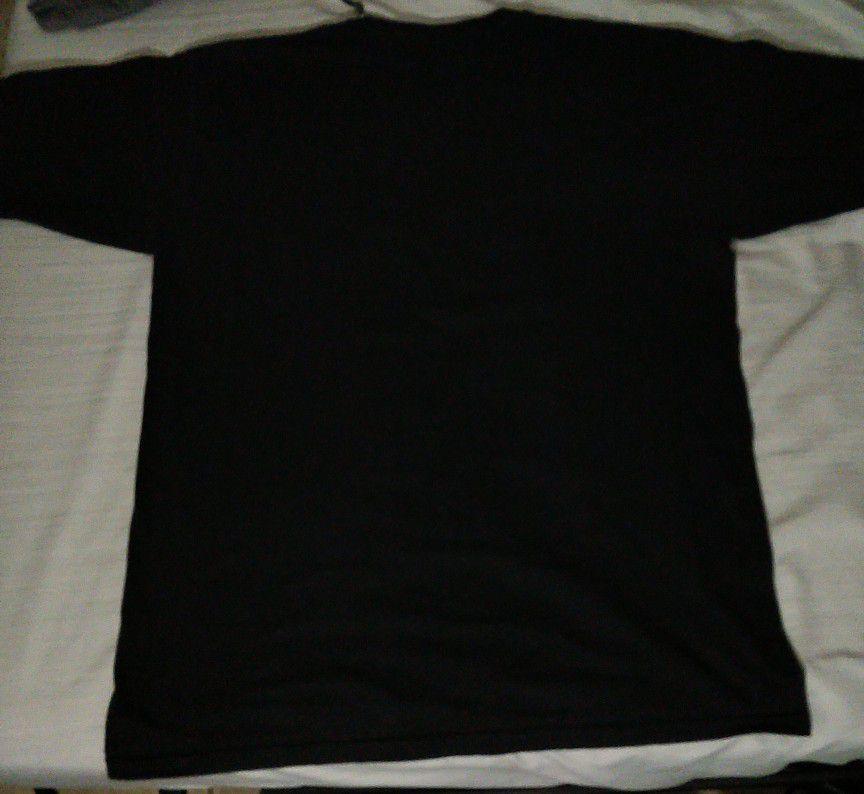 Crooks & Castles T-shirt Black And Gold