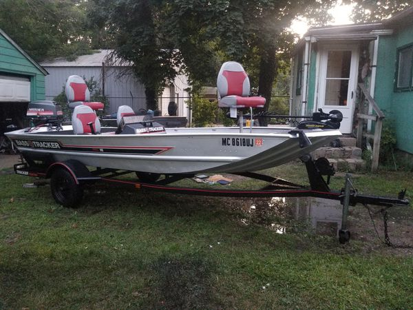 Bass | New and Used Boats for Sale in MS