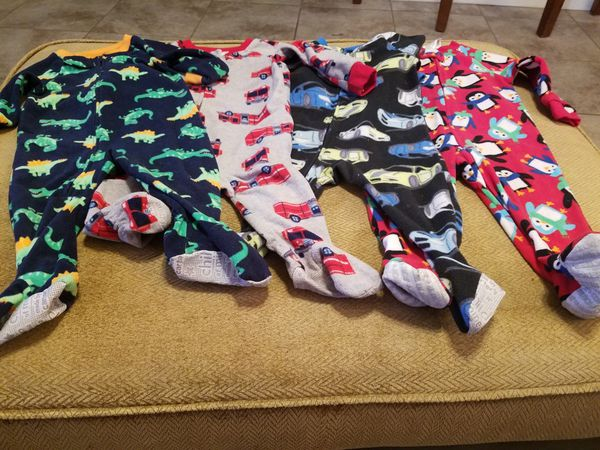 8ced43e08 Boys Pjs for Sale in Victorville