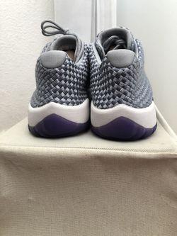 Air Jordan Future Low GG Size 6.5y Thumbnail