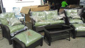 6 piece patio set for Sale in Crewe, VA