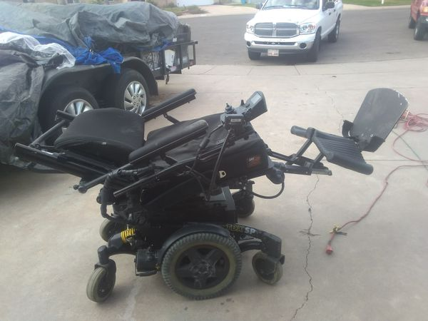 Electric wheelchair for Sale in Glendale, AZ - OfferUp