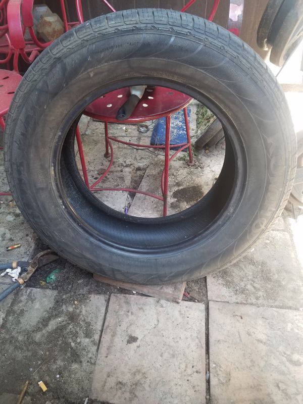 Used Tires San Jose >> 2 Kumho Used Tire For Sale In San Jose Ca Offerup