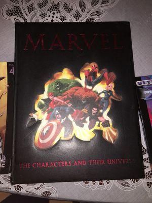 MARVEL COMICS for Sale in Dallas, TX