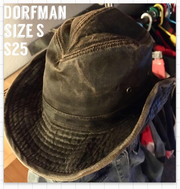 Dorfman size Small