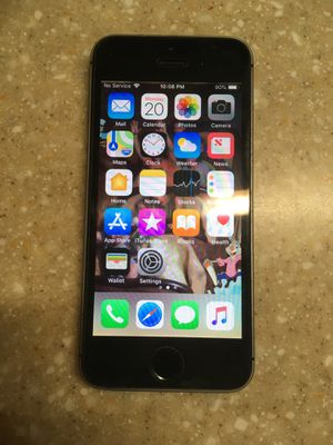 iPhone 5s for Sale in Kissimmee, FL