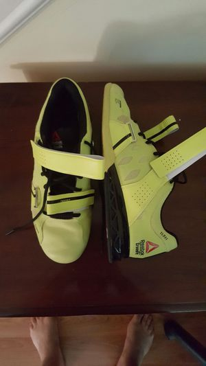 Weight lifting shoes for Sale in Henrico, VA