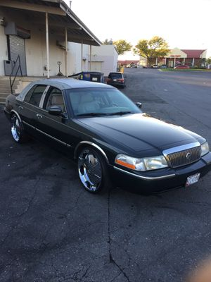 2003 Grand marquis for Sale in Frederick, MD