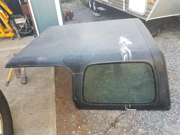 1987 jeep wrangler yj hard top