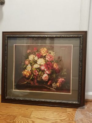 Home interiors and gift picture for Sale in Falls Church, VA
