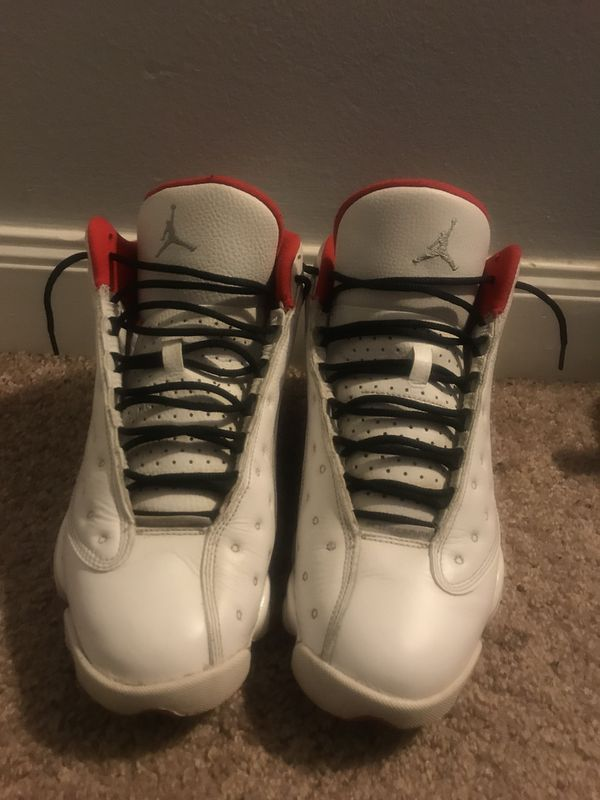 7daec3f389b09e Jordan 13s Size 9 No Box  80 Cash Only for Sale in Columbus