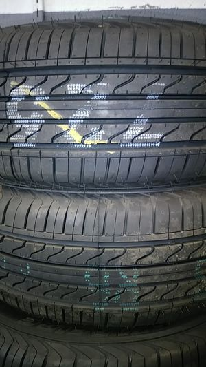 Starfire RS-C 2.0 205/55R16 for Sale in Frederick, MD