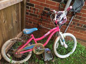 Girls bike 🚲 for Sale in Montclair, VA