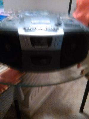 Lennox am/ fm / cd radio for Sale in Las Vegas, NV