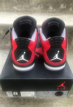 Air Jordan 4 for Sale in Hyattsville, MD