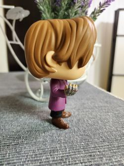 Funko Pop (Doctor Who): 11th Doctor/Mr. Clever Thumbnail