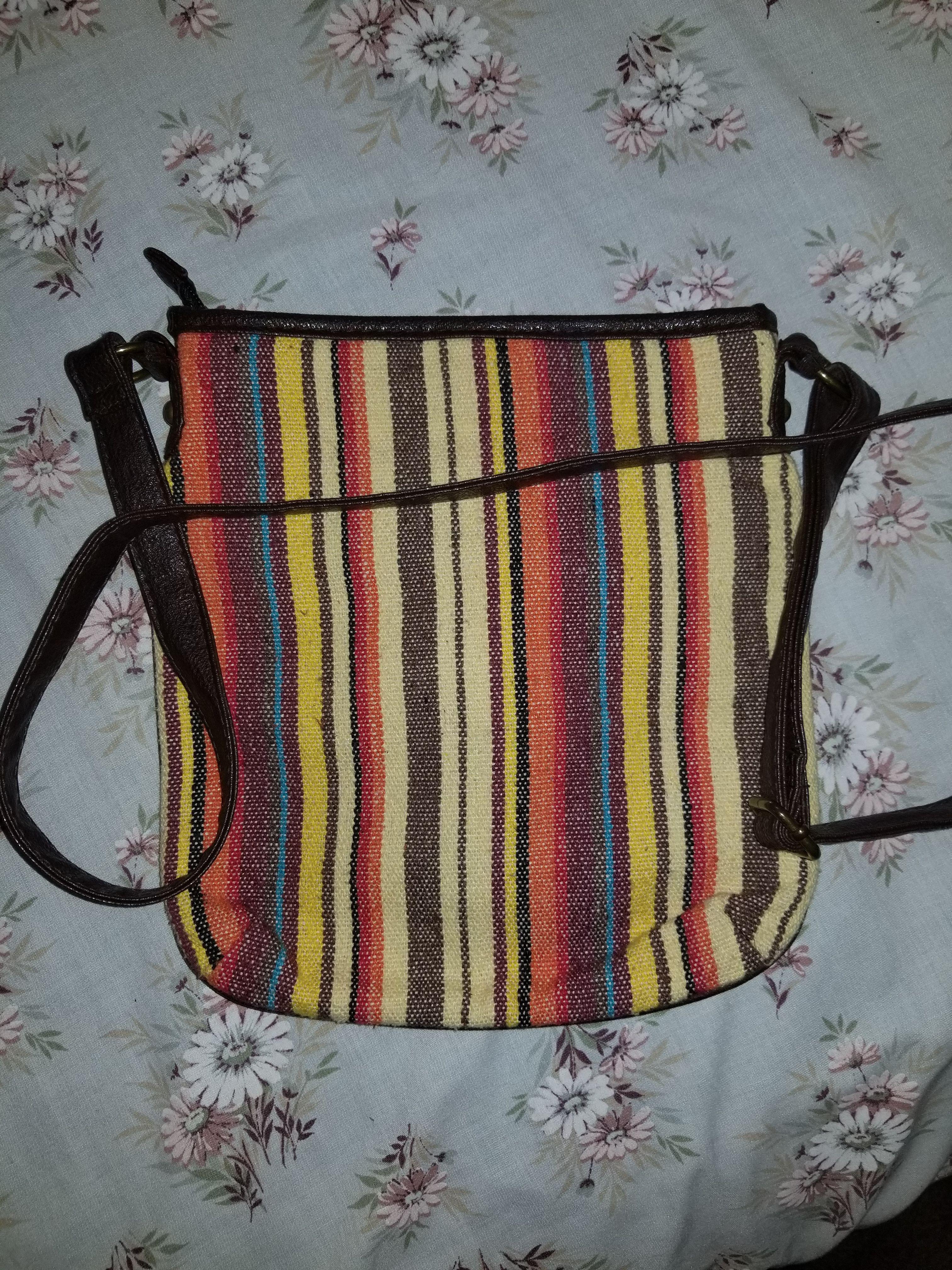 Bodycross bag